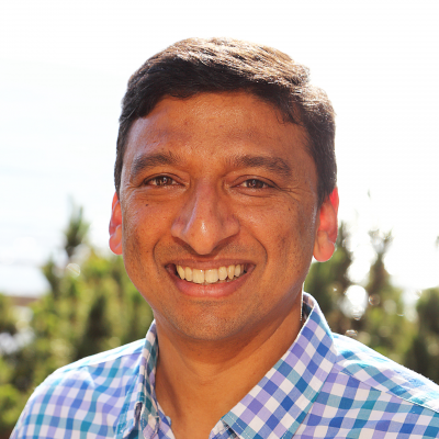 Anant Kale, Co-Founder and CEO at AppZen