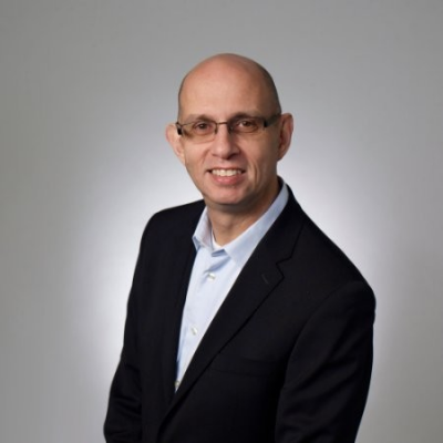 Rodney Bergman, SVP Global Business Services at Celestica
