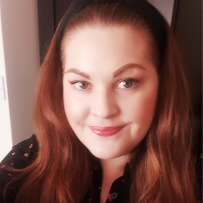 Amanda Sanders, Head of Digital Marketing at Furniture Village