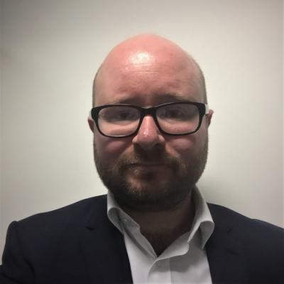 Simon Francis, Principal Lead Estates and Master Planning at ZSL