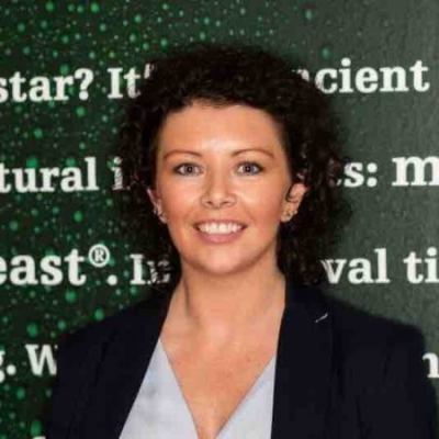 Kimberley Campbell, Category Manager UK at Heineken
