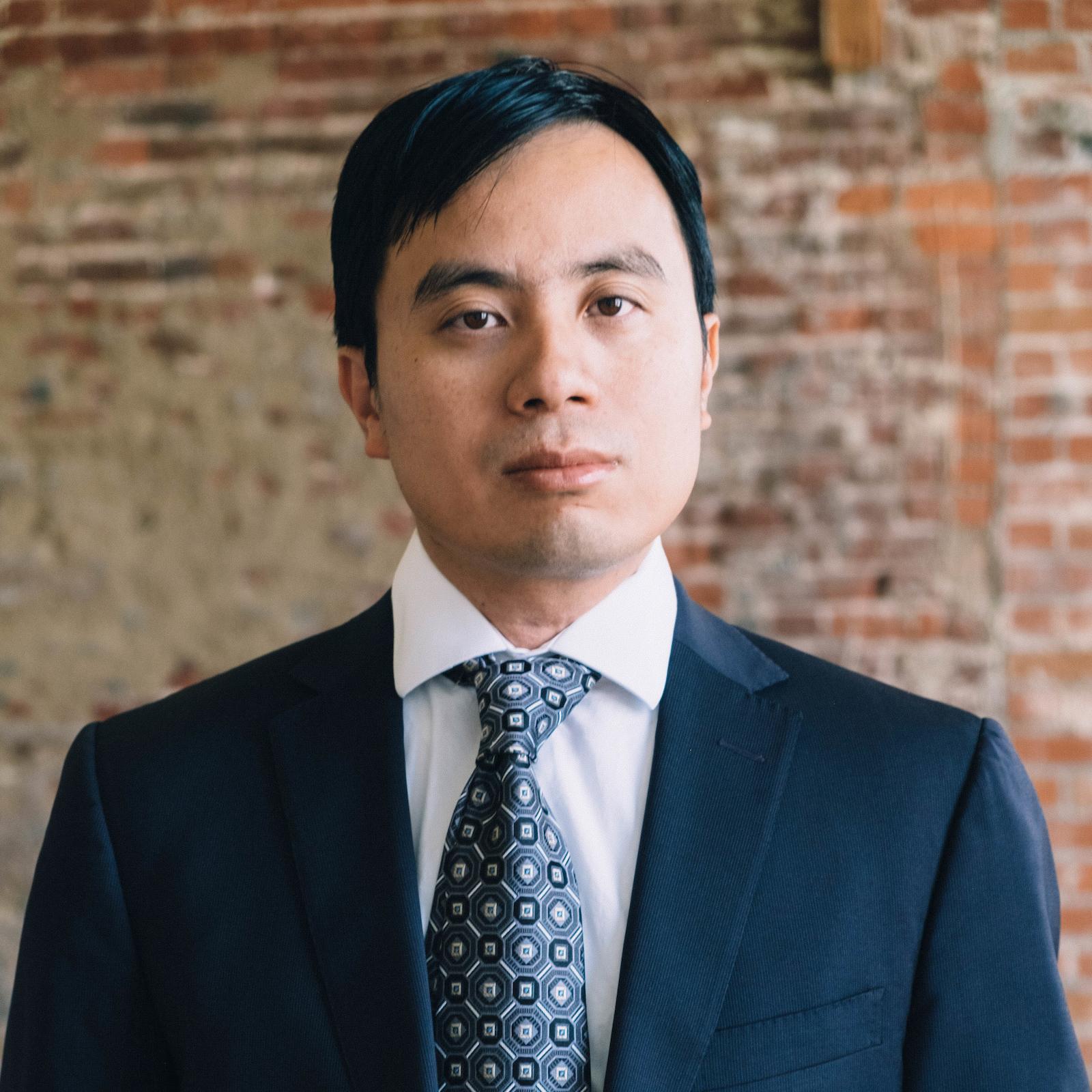 Dr. Jimmy Su