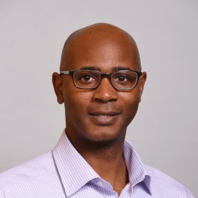 Khalil Parran, Managing Director, Head of Engineering and Data Science at Legg Mason