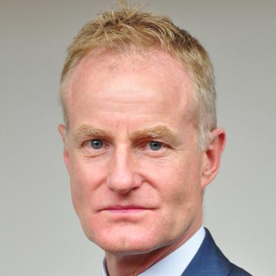 Christopher Seymour