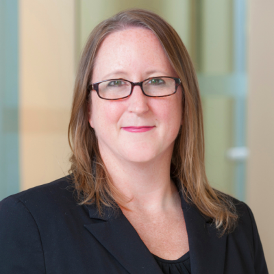 Anne P Colucci, Managing Director and Associate Director, Global Trading at Wellington Management