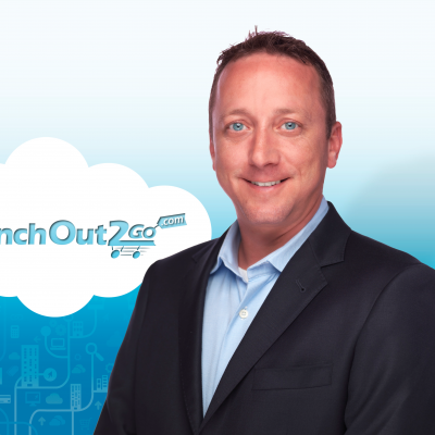 Brady Behrman, Chief Executive Officer at PunchOut2Go