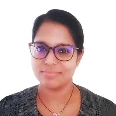 Shalini Prasad
