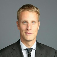 Gregory Van Droogenbroek, Head of Reference Data at Bloomberg L.P.