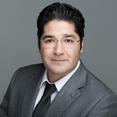 Dr Mohsen Seifi