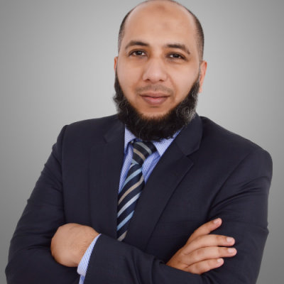 Khalid Mustafa, Chief Internal Auditor at Red Sea Housing Services