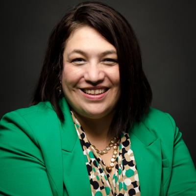 Monica Roulston, Senior Regional Buyer at Aurora Cannabis