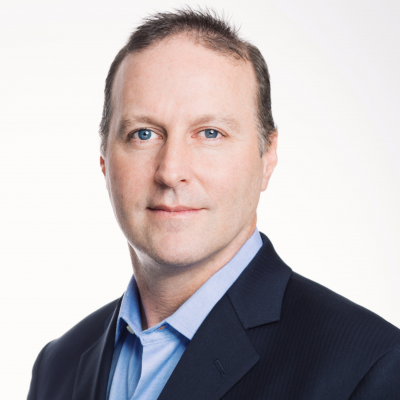 Chris Concannon, President and COO at MarketAxess