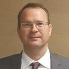 Jason Ryska, Chief Engineer for Stamping Engineering at Ford Motor Company