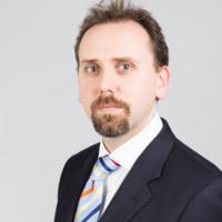 Ross Barrett, Senior Policy Adviser at The Investment Association