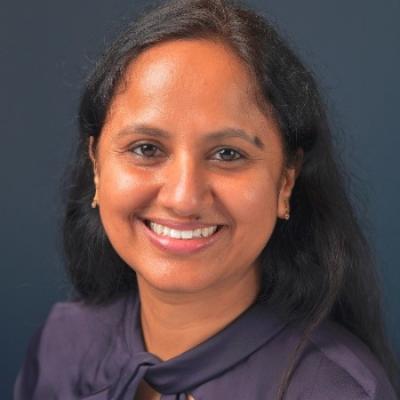 Surabhi Pokhriyal, Global Director eCommerce Acceleration at Johnson & Johnson