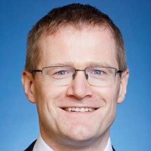 Andrew Murray, European Head of Market Infrastructure Investments at Citi