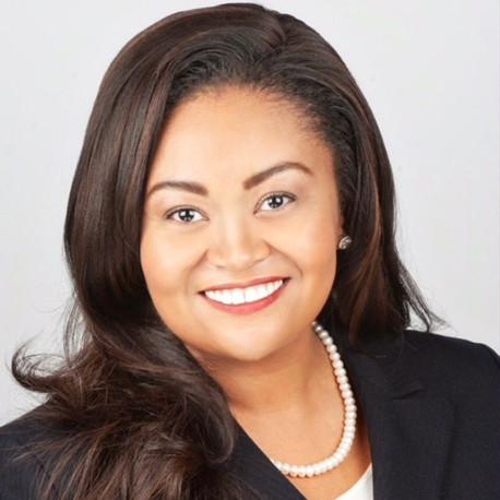 Qiana Levy, Head of Global Procurement/Strategic Sourcing at Learfield