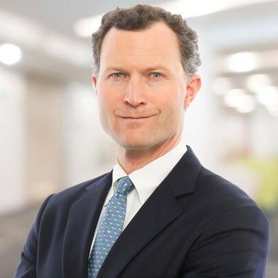 Spencer Lee, Founding Partner at Agilon Capital