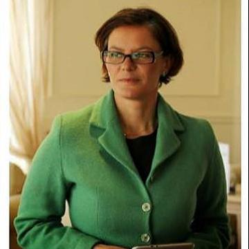 Vessela Melamed, CEO at exTempore