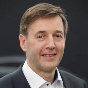 Harald Rudolph