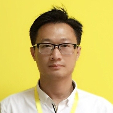 Shawn Wang, Founder & Head of Data Labs at China Eastern Airlines