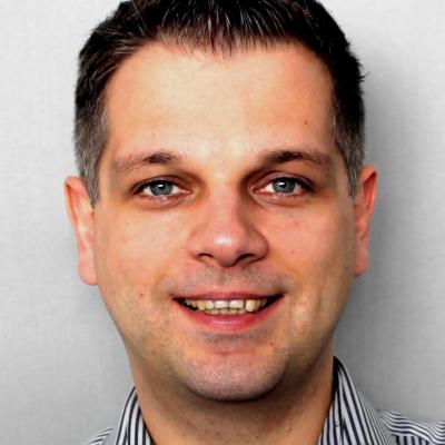 Philipp Speh