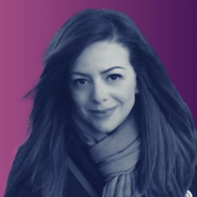 Lupe Gonzalez, VP, Customer Experience at Headspace