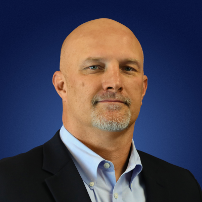 Donald Peaks, Chief Experience Office at First Commerce Credit Union