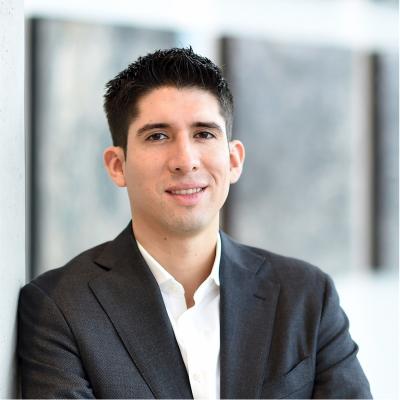 Diego Ramirez-Goelz, Technology Automation Lead at Innogy SE