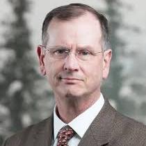 Gen. (Ret.) Randy Kee, Director at Alaska DHS Center of Excellence