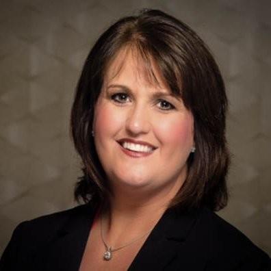 Wendy Edmonds, VP, HR at Redstone Federal Credit Union