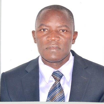 Henry Ogoye, Head of Corporate Planning at Kenya Airports Authority