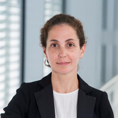 Denise Vesschemont, Global Head of Procurement - Marketing & Medical Agency Services at Boehringer-Ingelheim