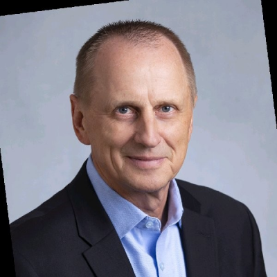 Dave Anderson, Chief Operating Officer at National Guardian Life Insurance Company