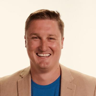 Joel Larson, Vice President of Innovation at Innowi Inc.