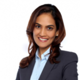 Anjali Parmar, Firm-wide Organization & Talent Development Manager, Greater China & APAC at Gensler