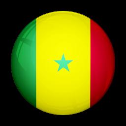 Rear Admiral Oumar Wade