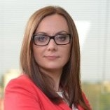 Sylwia Kulesza, Senior Executive Director, Digital Engagement & Cross-Channel Sales, Group Digital Banking at Standard Chartered