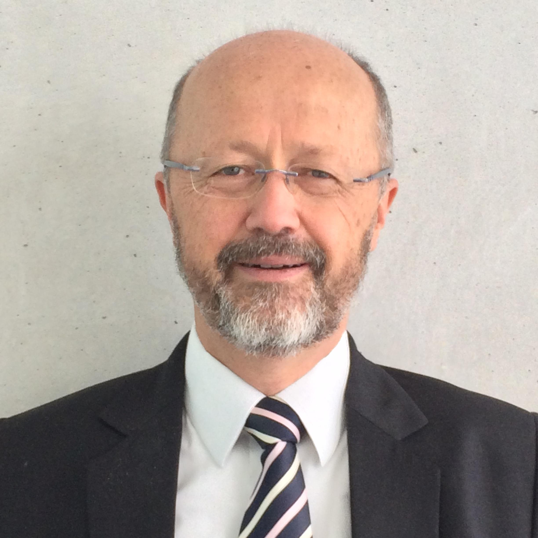 Dr Jürgen Dressel