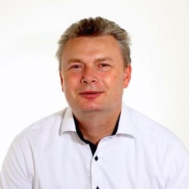 Ales Drabek, Chief Digital & Disruption Officer at Conrad Electronic