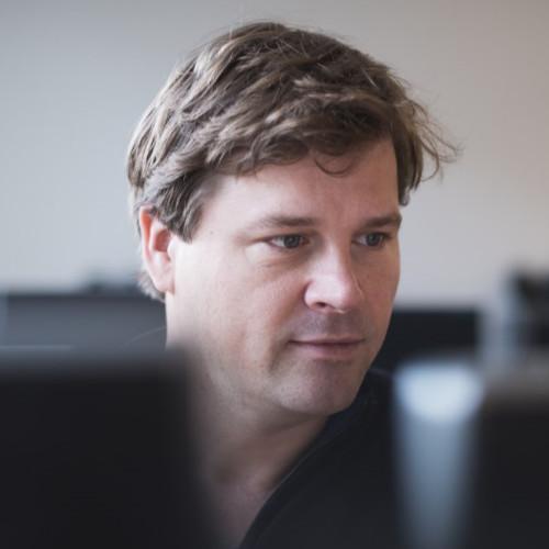 Hendrik Blenken Blijdenstein