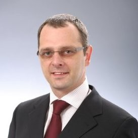 Chairman: Imre Szepessy, Department Leader and Conference Chairman at ThyssenKrupp Presta Hungary Kft.