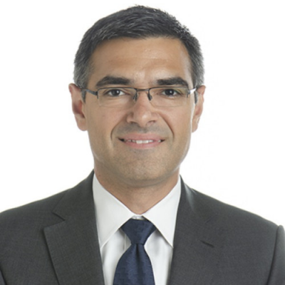 Evan Papageorgiou, Deputy Division Chief at IMF