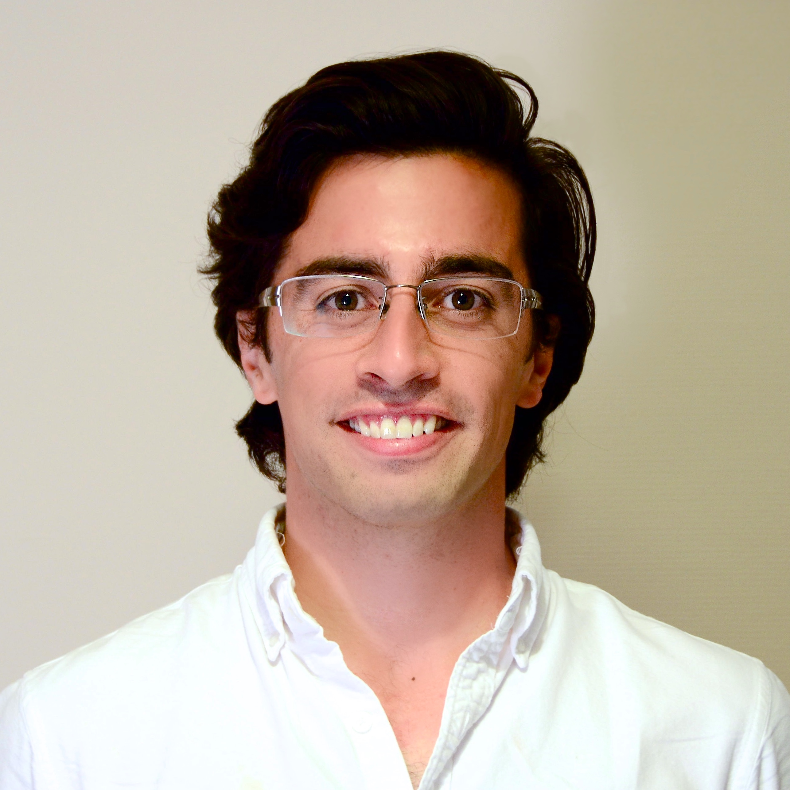 Kyle DuPont, Founder & CEO at Ohalo