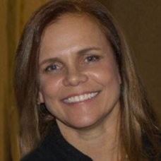 Mary Halladay, Director of Global eCommerce & Omnichannel at New Balance