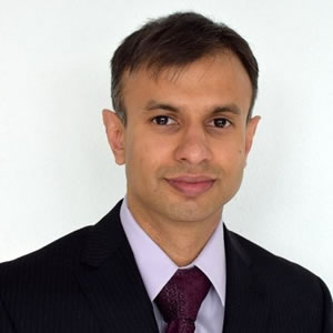 Deepak Subbarao