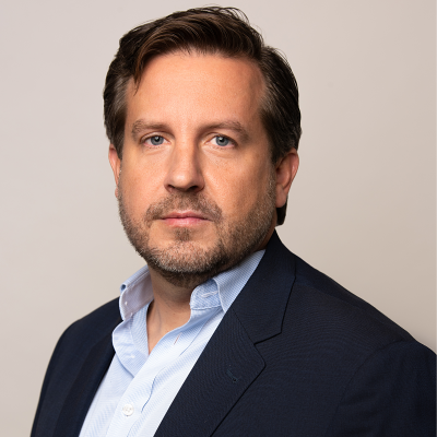 Ted Husveth, Managing Director, Credit Product Manager at Tradeweb