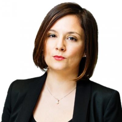 Aurelie Diaz, COO at Banque Transatlantique