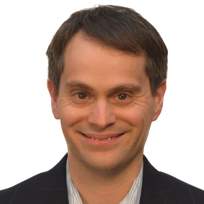 Eric Stein, Portfolio Manager and Co-Director, Global Fixed Income Group at Eaton Vance Management