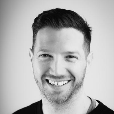 Adam Chuntz, Director of Integrated Marketing at BN3TH
